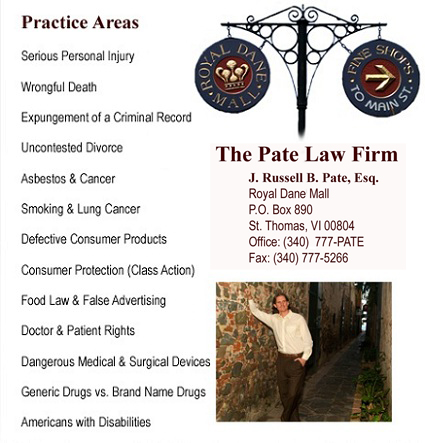 The Pate Law Firm